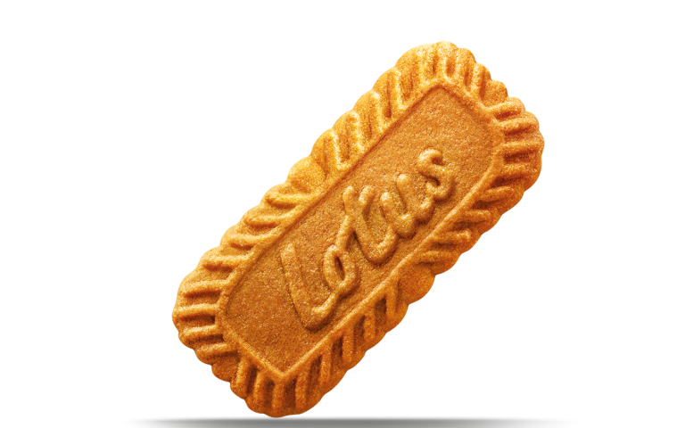 lotus biscuit